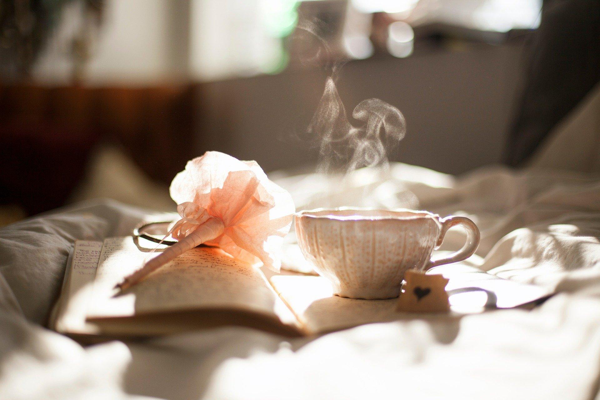 Céltudatos reggelek fontossága